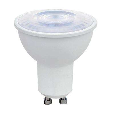 35-Watt Equivalent 4-Watt MR16 GU10 Dimmable LED Soft White 3000K Light Bulb 80887