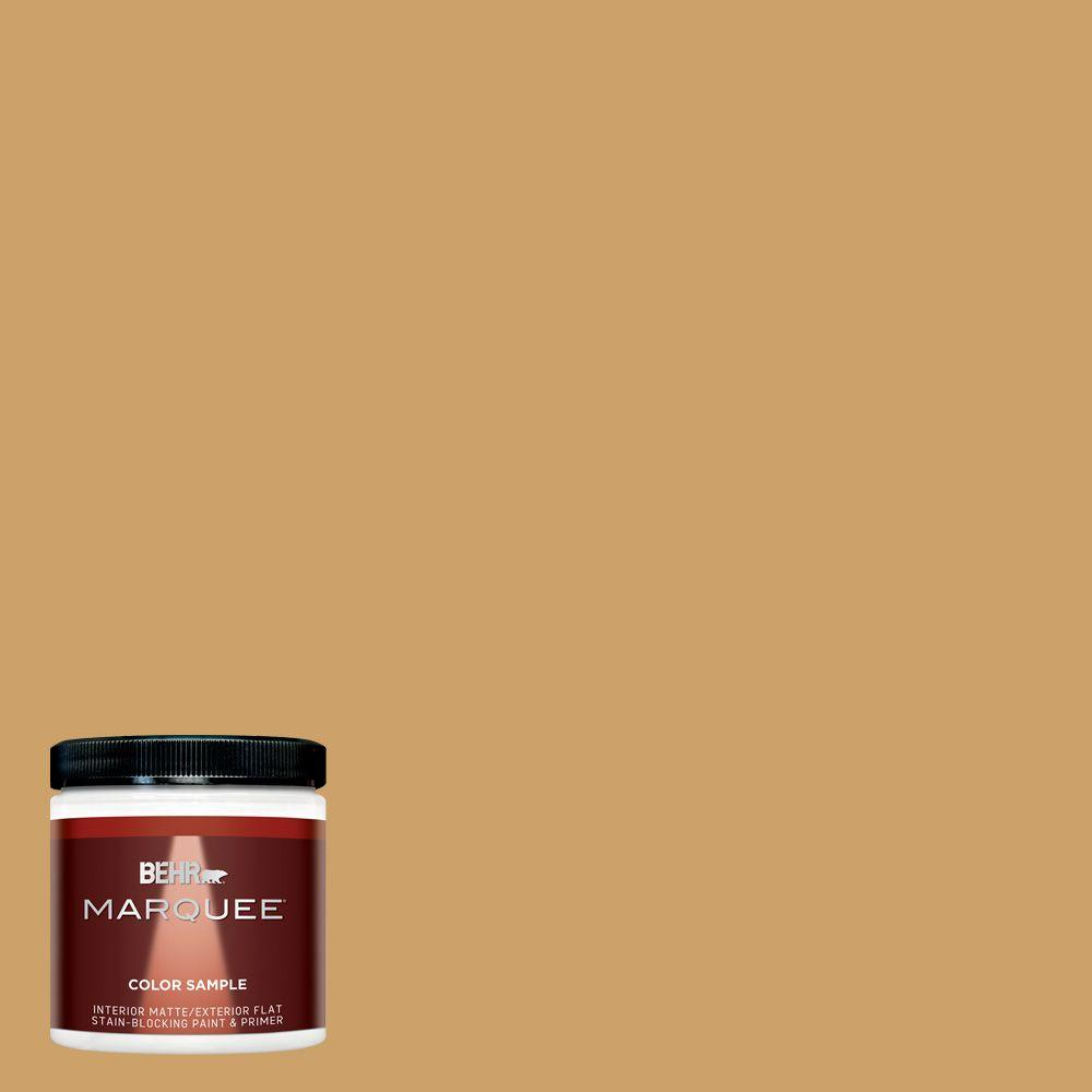 8 oz. #MQ2-16 Summer in the City Interior/Exterior Paint Sample