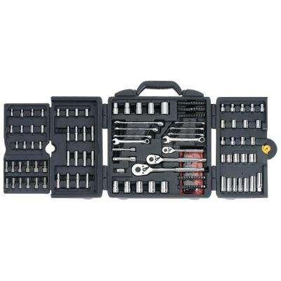 Socket Set (170-Piece)