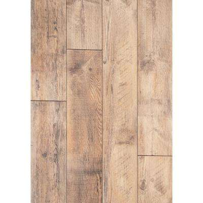 Reedville Pine 12mm Thick x 8.03 in. Wide x 47.64 in. Length Laminate Flooring (15.94 sq. ft. / case)