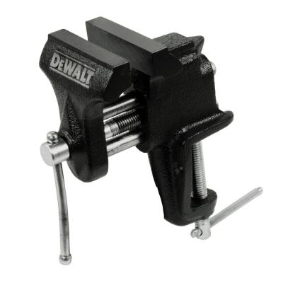 OLYMPIA 3 in  Clamp Vise-38-603 - The Home Depot