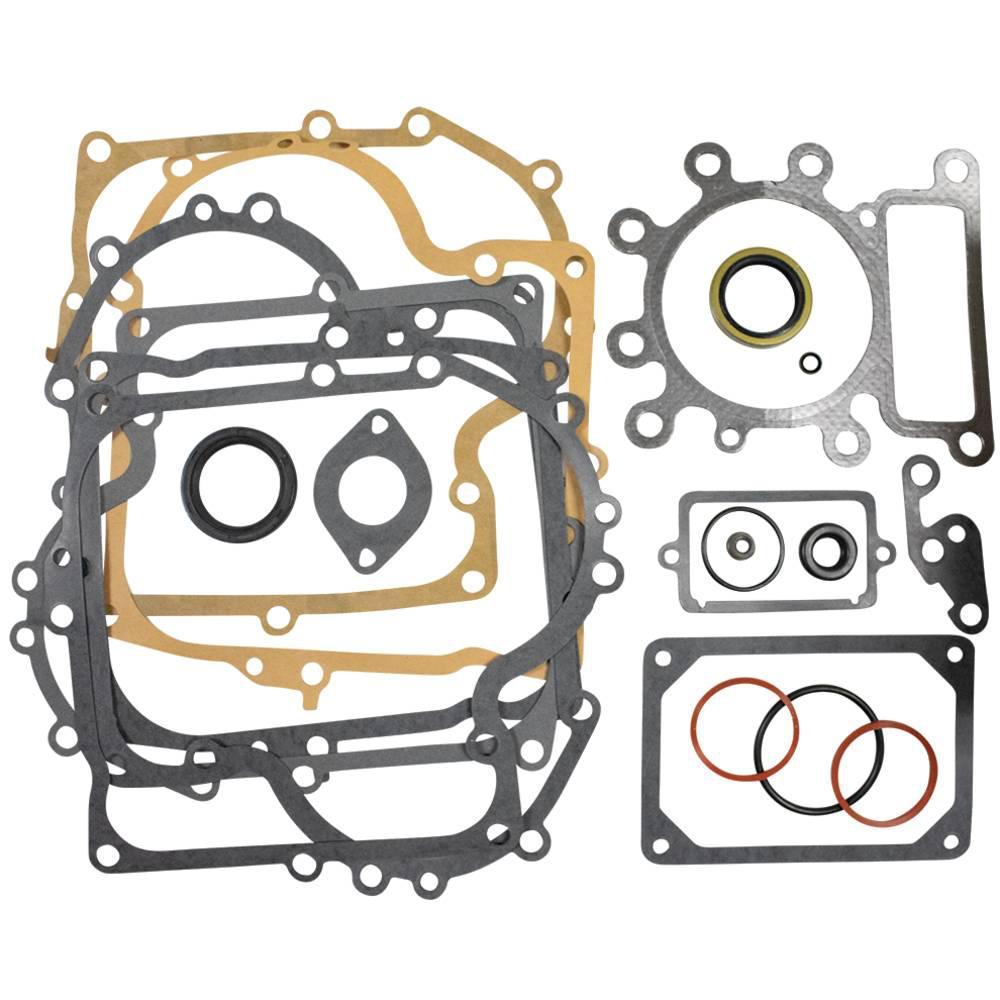 282707 498539 New Stens Gasket Set 480-047 for Briggs /& Stratton 258707