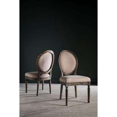 0589cdbbb00 Upholstery - Beige Tan - White - Dining Chairs - Kitchen   Dining ...