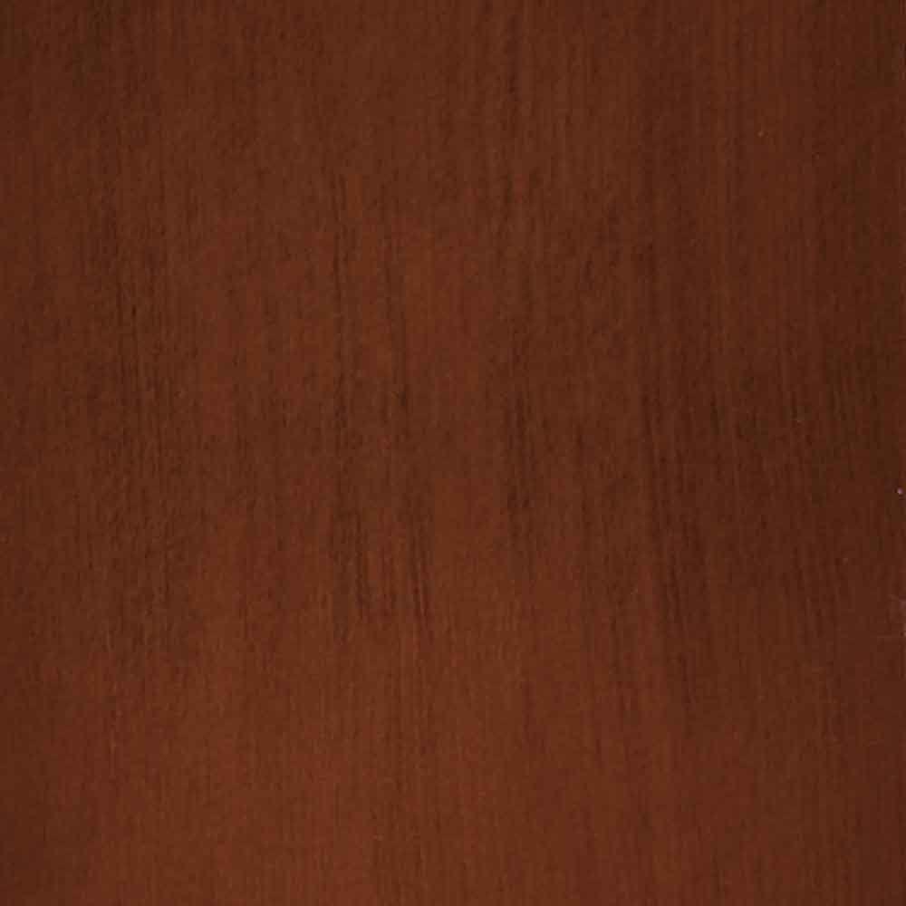 4 in. x 3 in. Wood Garage Door Sample in Fir with Butternut 072 Stain