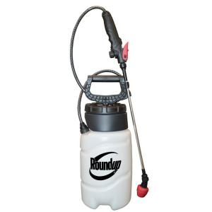 Roundup 1 Gal. All-in-1 Multi Nozzle Sprayer by Roundup