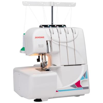 MOD-8933D Serger with 4/3 Thread Capability and Differential Feed