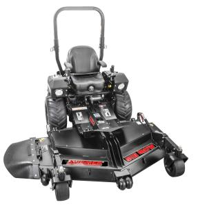 Swisher Big Mow 66 inch 31-HP Kawasaki Commercial Pro Front Mount Zero Turn... by Swisher