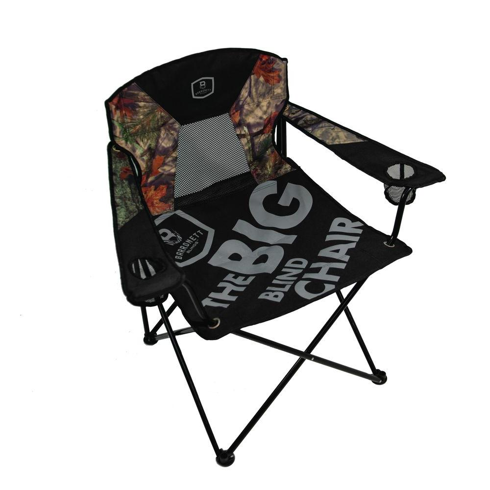 Barronett Blinds Big Blind Chair  sc 1 st  Home Depot & Barronett Blinds Big Blind Chair-BA800 - The Home Depot