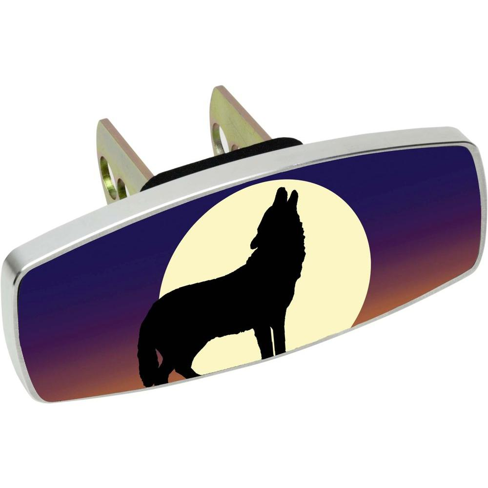 HitchMate Wolf Hitch Cover
