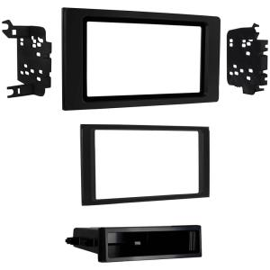 Metra 99-5816 Single Din Or Double Ddin Installation Kit For 2008-11 Ford Focus