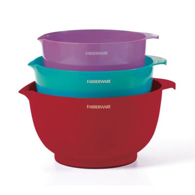 3-Piece Classic Mixing Bowls