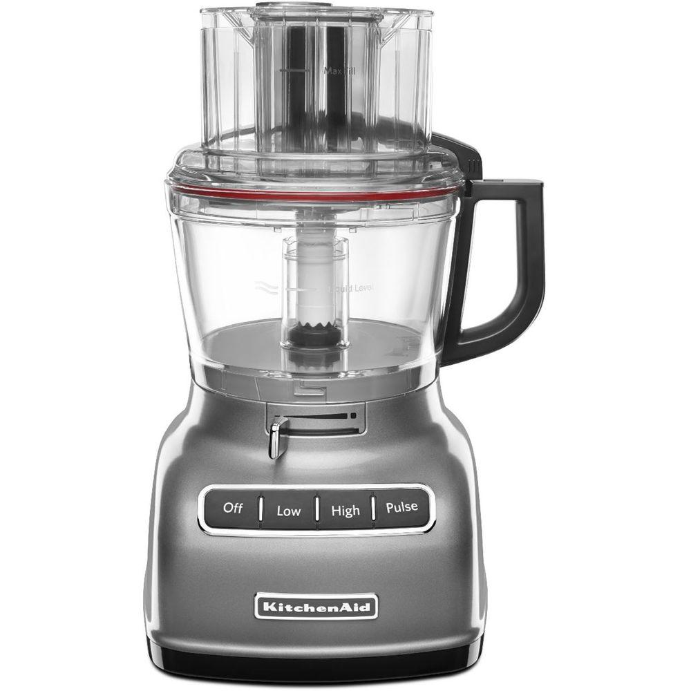 food exactslice processors the p kitchenaid home black aid depot kitchen processor system