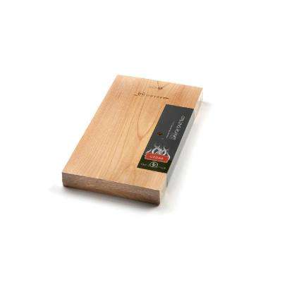 7 in. x 12 in. Cedar Planks (Set of 4)