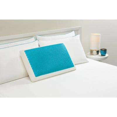 Queen Gel Bed Pillow