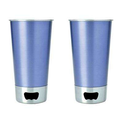 18 oz. Blue Brew Cup Opener (2-Pack)