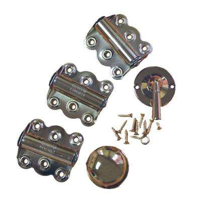 Screen Door Hardware Kit