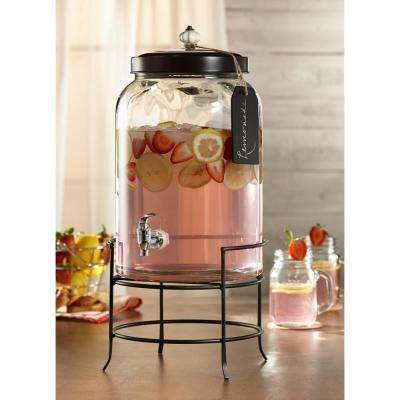 Franklin Beverage Dispenser 3 Gal. with Tag