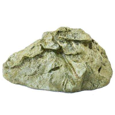 12 in. H x 20 in. W x 30 in. L Medium Boulder Rock