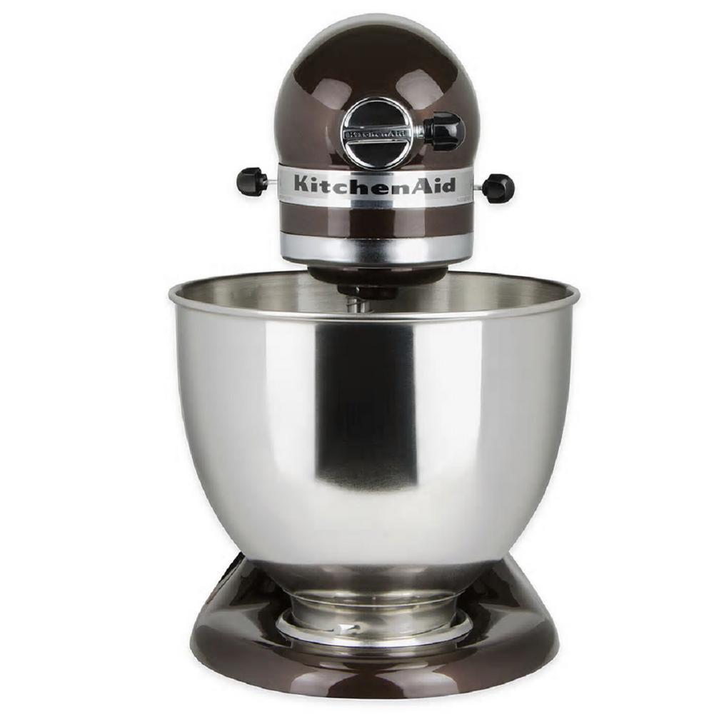 Kitchenaid Professional 600 Series 6 Qt 10 Speed Espresso