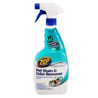 32 oz. Pet Stain and Odor Remover
