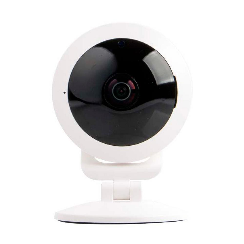 Smart Security 360-View Wi-Fi Camera