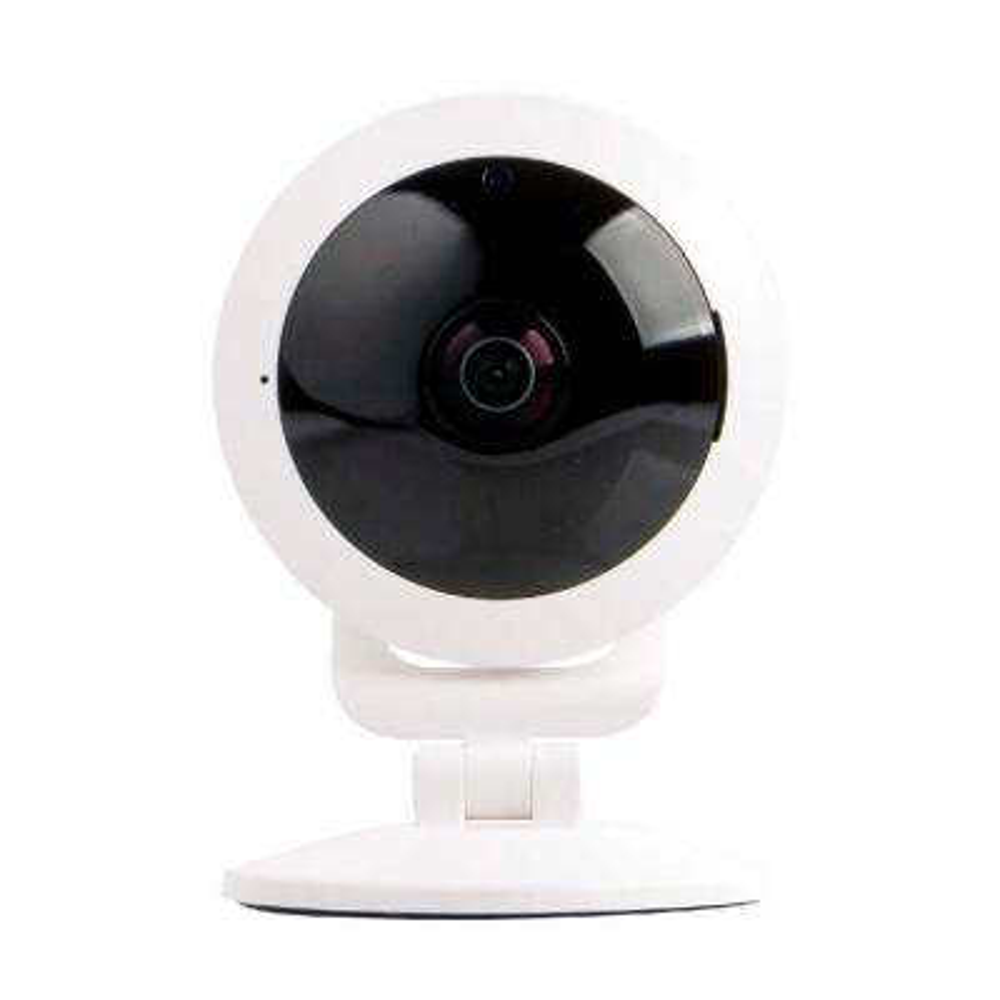 Smart Security 360-View Wi-Fi Camera