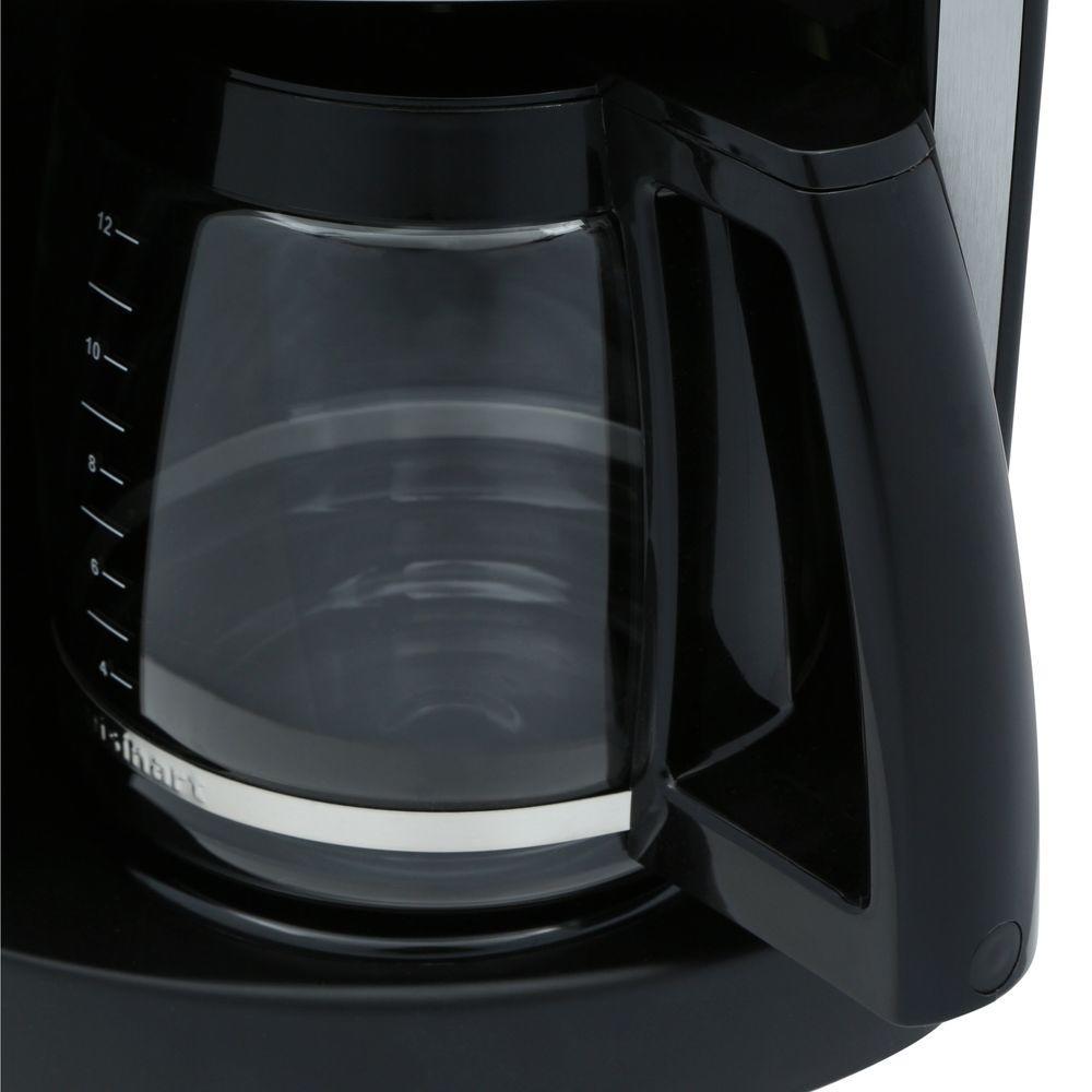 Cuisinart DGB 550BK Premier Coffee Series Grind Brew Automatic 12 Cup Coffee