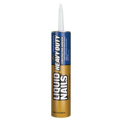 28 oz. Heavy Duty Construction Adhesive (12-Pack)