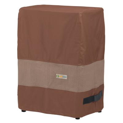 Ultimate 21 in. L x 18 in. W x 32 in. H Square Smoker Cover