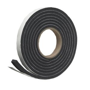 Frost King E O 1 1 4 In X 7 16 In X 10 Ft Black High