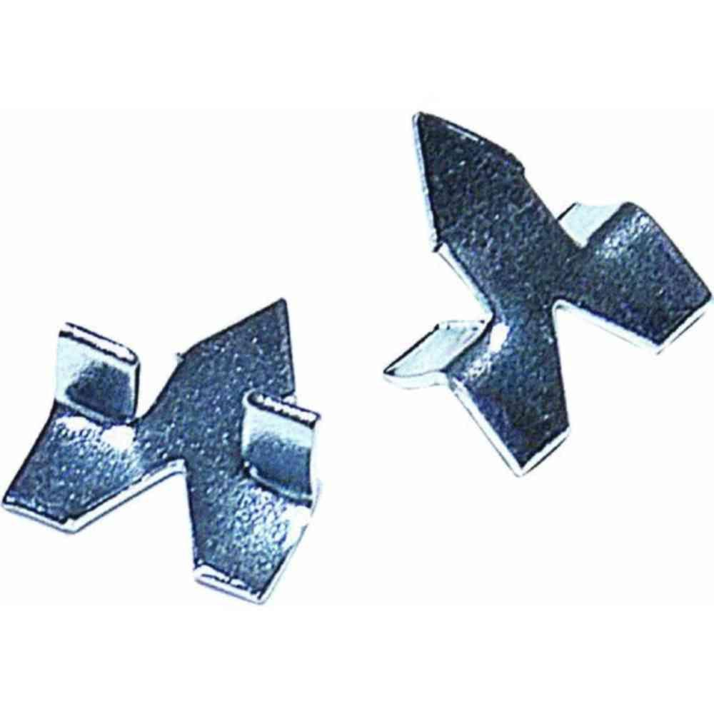 RF Supply Glazing Points (0.5 oz. Pack)