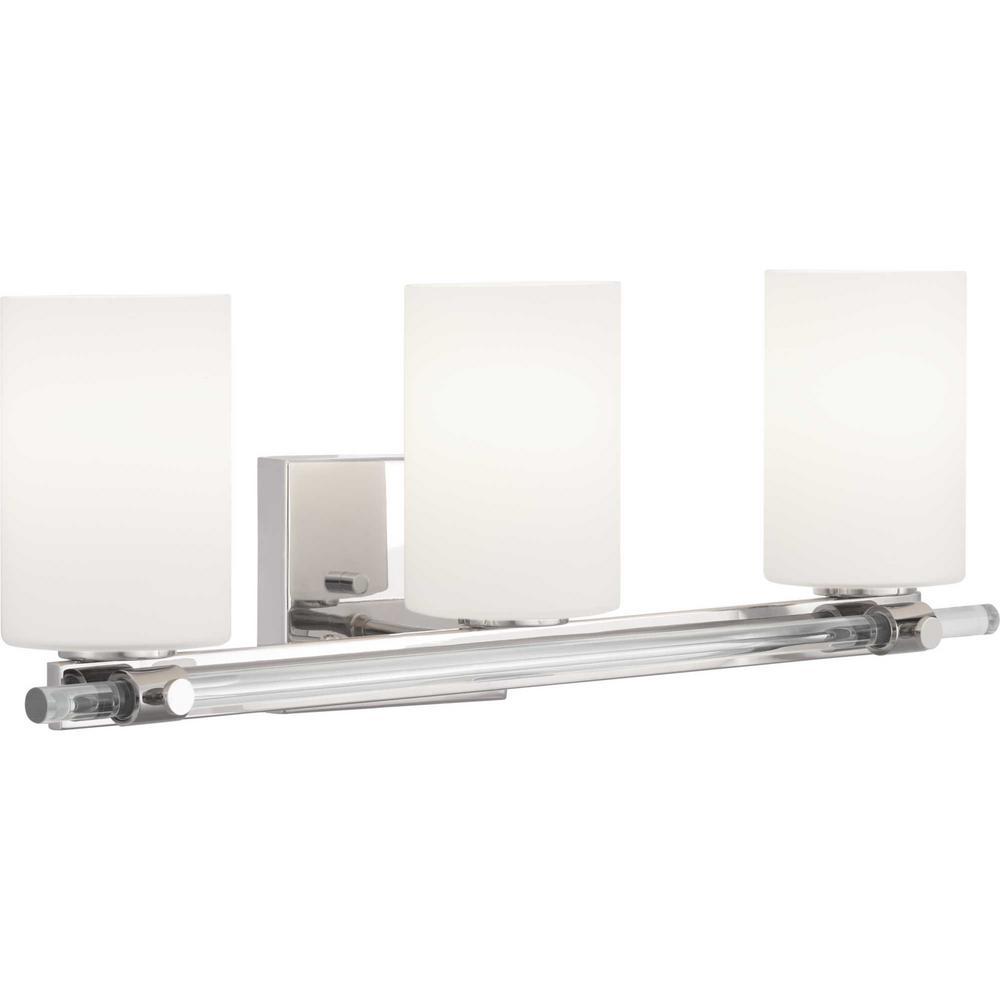 Lisbon Collection 3-Light Vanity Light