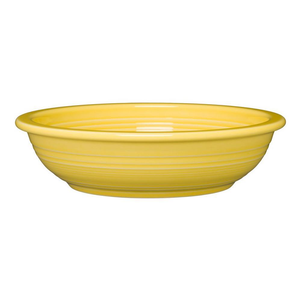 32 oz. Sunflower Pasta Bowl