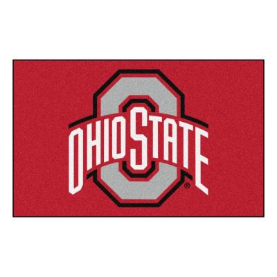 Ohio State University 5 ft. x 8 ft. Ulti-Mat