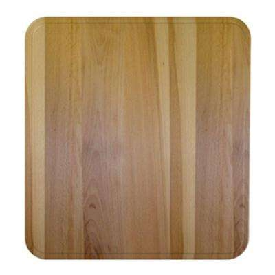 Arion Hardwood Reversible Cutting Board