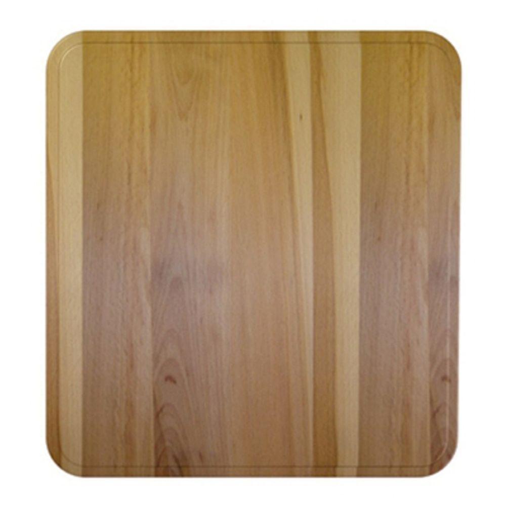 Arion Hardwood Reversible Cutting Board