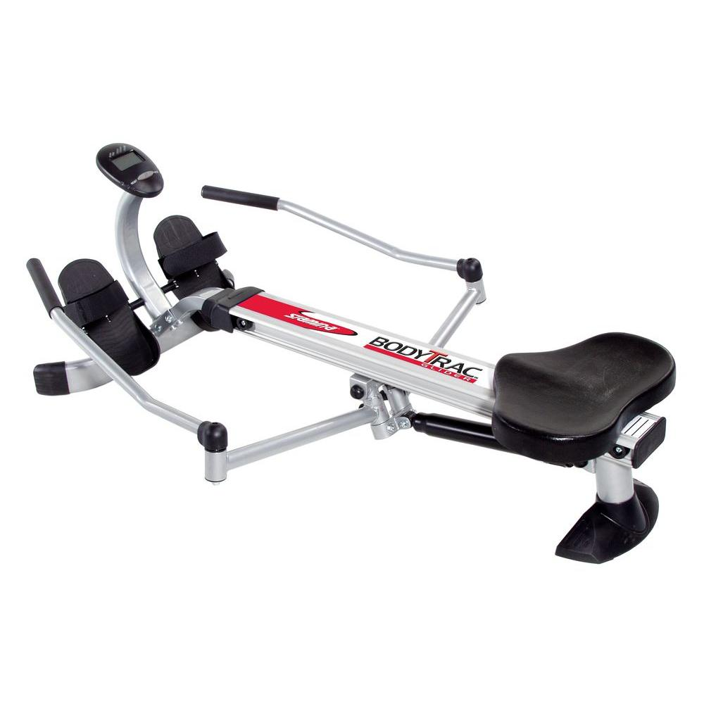 4260e2f625d Stamina Body Trac Glider 1050 Rowing Machine-35-1050 - The Home Depot