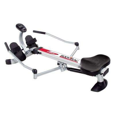 Body Trac Glider 1050 Rowing Machine