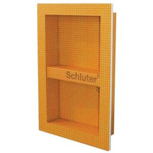 Schluter Kerdi-Board-SN 12 in. x 20 in. Shower Niche