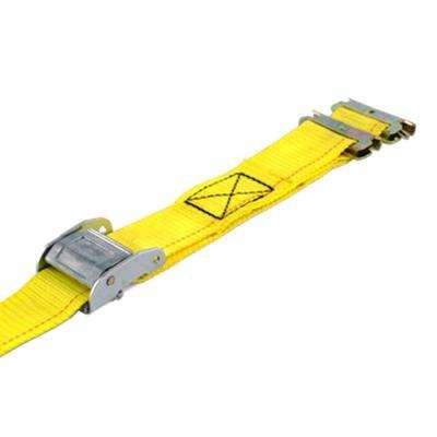 16 ft. x 2 in. 3,300 lbs. Cambuckle Tie-Down