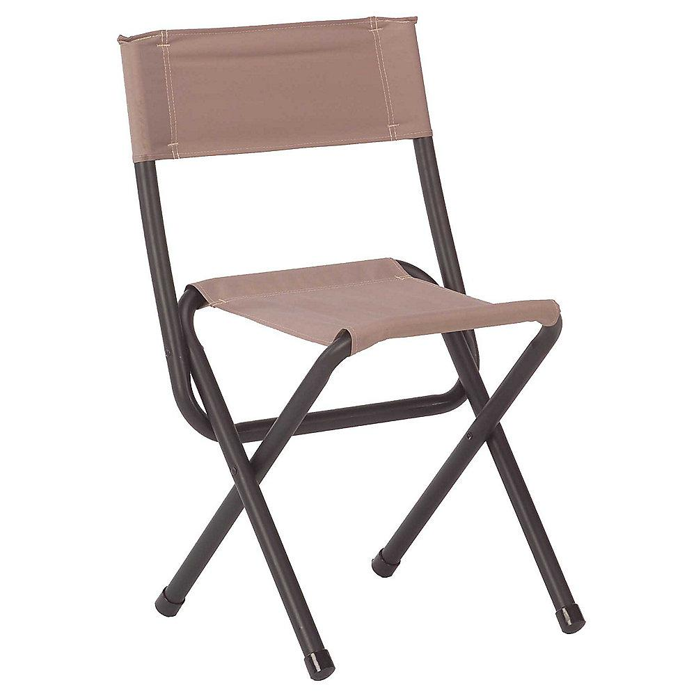 Woodsman II Chair Comfortable Cloth Seat Light Weight Aluminum Frame  sc 1 st  eBay & Woodsman II Chair Comfortable Cloth Seat Light Weight Aluminum Frame ...