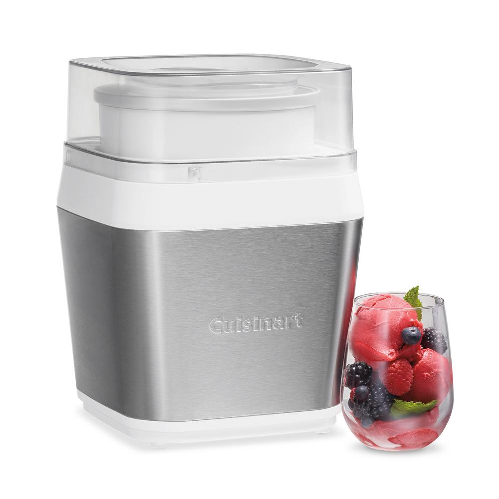 1.5 Qt. Frozen Yogurt Maker