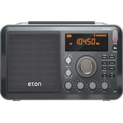 Elite Field Bluetooth Radio