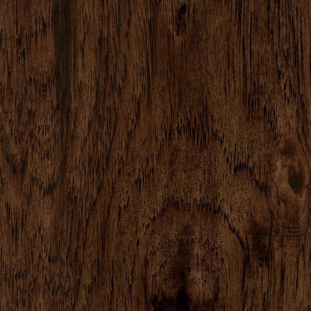 Take Home Sample - Hand Scraped Distressed Alvarado Hickory 1/2 in.