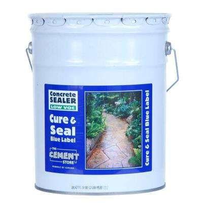5 gal. Porous Concrete and Masonry Water Repellent Penetrating Sealer