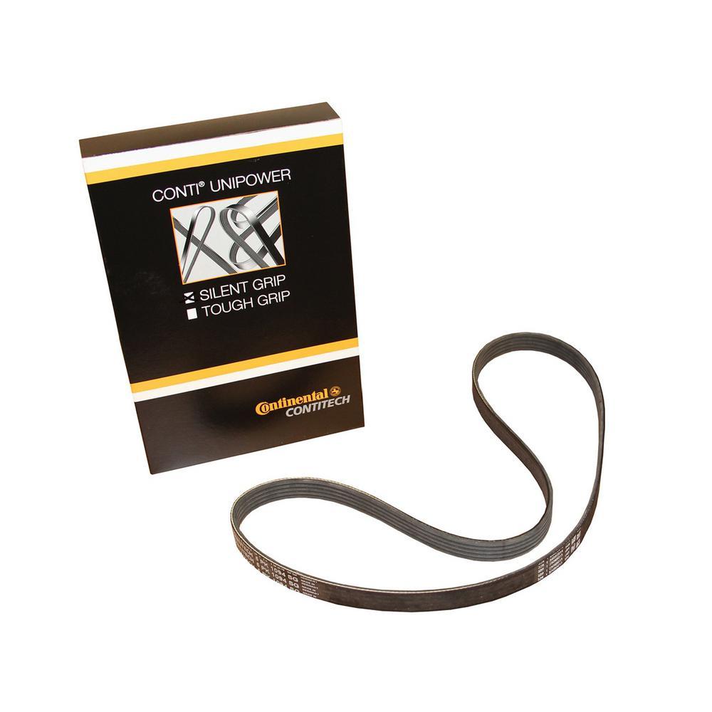 Serpentine Belt - Alternator and Power Steering