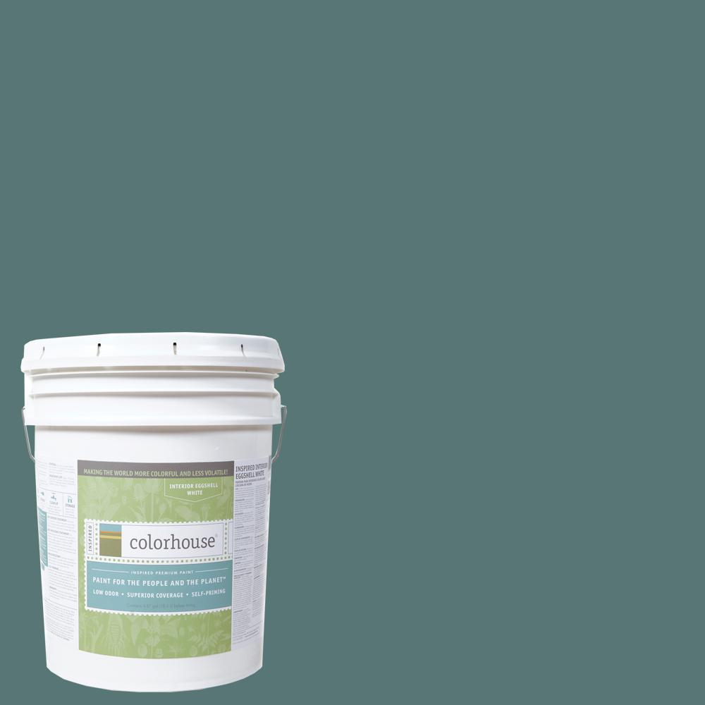 Colorhouse 5 gal. Wool .05 Eggshell Interior Paint