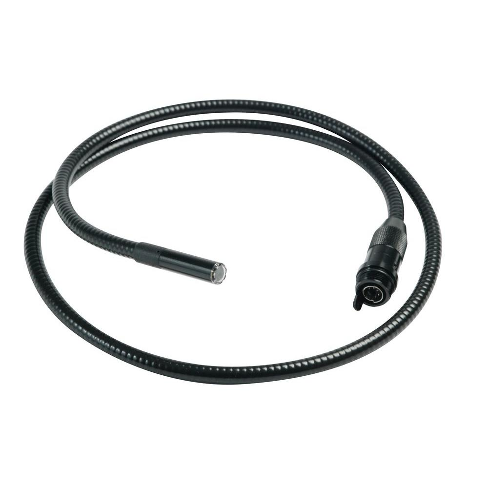 9 mm Borescope Camera Head with (1 m) Cable