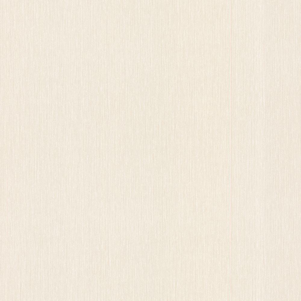 Spencer String White Twill Texture Wallpaper
