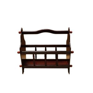Click here to buy Home Decorators Collection 14 inch Magazine Rack by Home Decorators Collection.